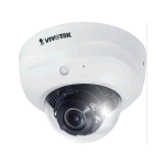 Camera IP dome hong ngoai vivotek FD8165H