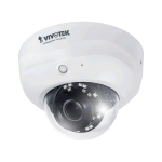 Camera IP dome hong ngoai vivotek FD8173-H