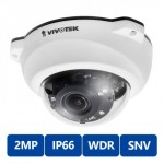 Camera IP dome hong ngoai vivotek FD8367-TV