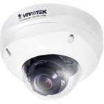 Camera IP dome hong ngoai vivotek FD8381-EV