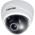 Camera IP dome ong kinh thay doi vivotek FD8138-H