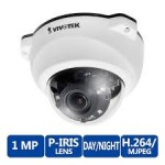 Camera IP hong ngoai dome vivotek FD8338-HV