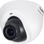 Camera IP mini dome vivotek FD8168