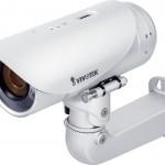 Camera IP ong kinh hong ngoai vivotek IB8381