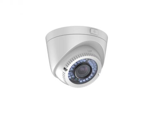 Camera bán cầu hồng ngoại HD-TVI HIKVISION DS-2CE56D1T-VFIR3
