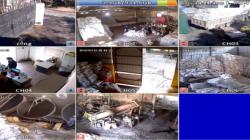 Lắp đặt hệ thống camera giám sát cho nhà kho hàng thumbnail