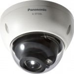 Camera IP dome hong ngoai Panasonic K-EF134L01