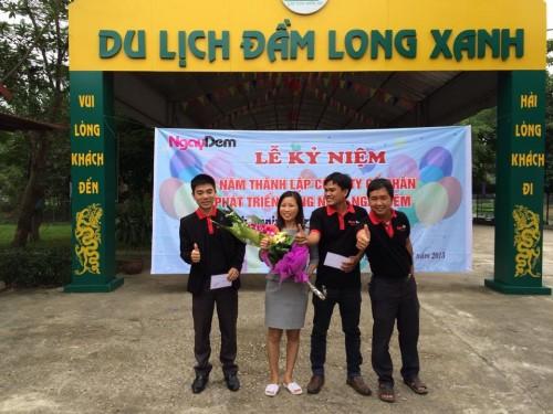 vinh-danh-nhan-vien-3-nam-lam-viec-tai-cong-ty