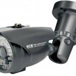 Camera AHD Ống kính hồng ngoại KCE - EBTIA6636CB