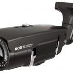 Camera Analog ống kính hồng ngoại KCE - SBTI1245D