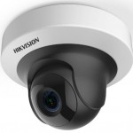 Camera IP dome PTZ hồng ngoại 4MP Hikvision DS-2CD2F42FWD-IWS