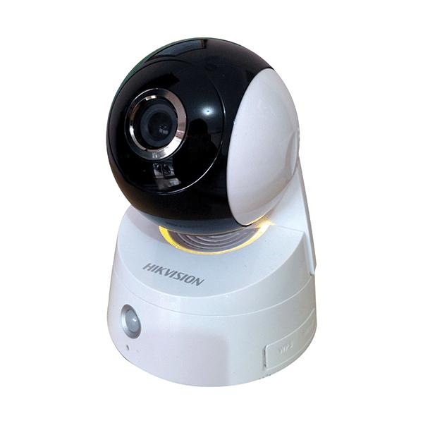 Camera IP PTZ wifi hồng ngoại Hikvision DS-2CD2Q10FD-IW - Camera giám sát