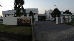 Tư vấn lắp đặt camera quan sát nhà máy Fujimold Nhật Bản tại Hải Phòng thumbnail