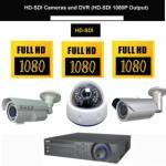 Công nghệ camera HD-sdi
