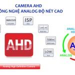 Công nghệ camera ahd