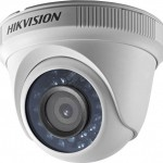 Camera HD-TVI bán cầu hồng ngoại Hikvision DS-2CE56D0T-IRP