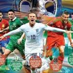 du doan doi vo dich euro 2016