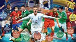 Thế lệ dự đoán đội vô địch giải đấu bóng đá Euro 2016 thumbnail
