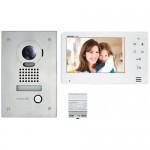 chuông cửa có hình Aiphone JOS-1F