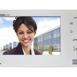 màn hình phụ JO-1FD chuông cửa có hình Aiphone