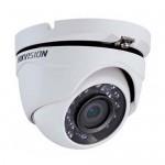 Camera EXIR HD-TVI bán cầu hồng ngoại Hikvision DS-2CE56D7T-ITM