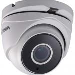 Camera Turbo HD-TVI bán cầu hồng ngoại Hikvision DS-2CE56D7T-IT3Z