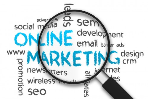 tuyển dụng marketing quản trị seo website