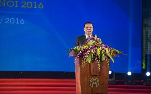 bo-truong-khcn-phat-bieu-tai-le-khai-mac-techmart-2016
