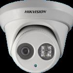 Camera IP Dome hồng ngoại HIKVISION DS-2CD2322WD-I