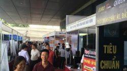 Bế mạc Chợ Công nghệ và Thiết bị Hà Nội Techmart 2016 thumbnail