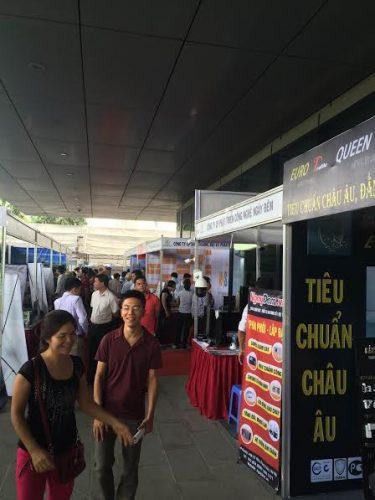 Hội chợ Thiết bị Công nghệ
