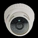 Camera AHD bán cầu hồng ngoại Samtech STC-3010