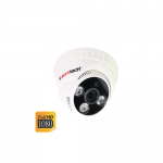 Camera AHD bán cầu hồng ngoại Samtech STC-303FHD