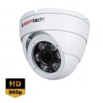 Camera AHD bán cầu hồng ngoại Samtech STC-316G