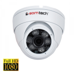 Camera AHD bán cầu hồng ngoại Samtech STC-326FHD