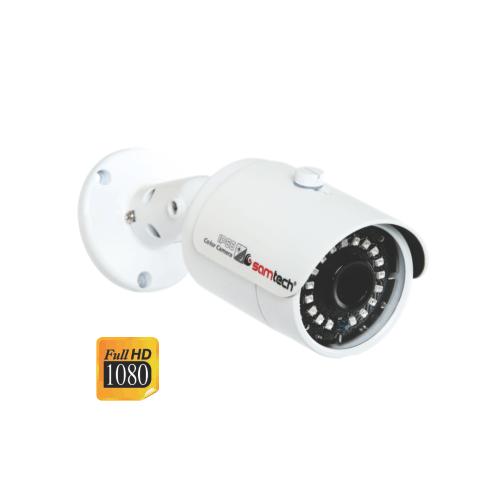 Camera AHD ống kính hồng ngoại Samtech STC-5218