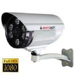 Camera AHD ống kính hồng ngoại Samtech STC-606FHD