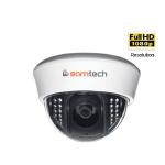Camera IP bán cầu hồng ngoại Samtech STN-3122FH