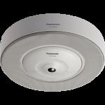 Camera IP Dome hồng ngoại 360 độ Microphone Panasonic WV-SMR10N3