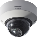 Camera IP Dome hồng ngoại Full HD Panasonic WV-SFN631L