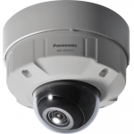 Camera IP Dome hồng ngoại HD Panasonic WV-SFV311