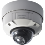 Camera IP Dome hồng ngoại HD Panasonic WV-SFV611L