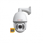 Camera IP Speed Dome hồng ngoại Samtech STZ-7820 IPC