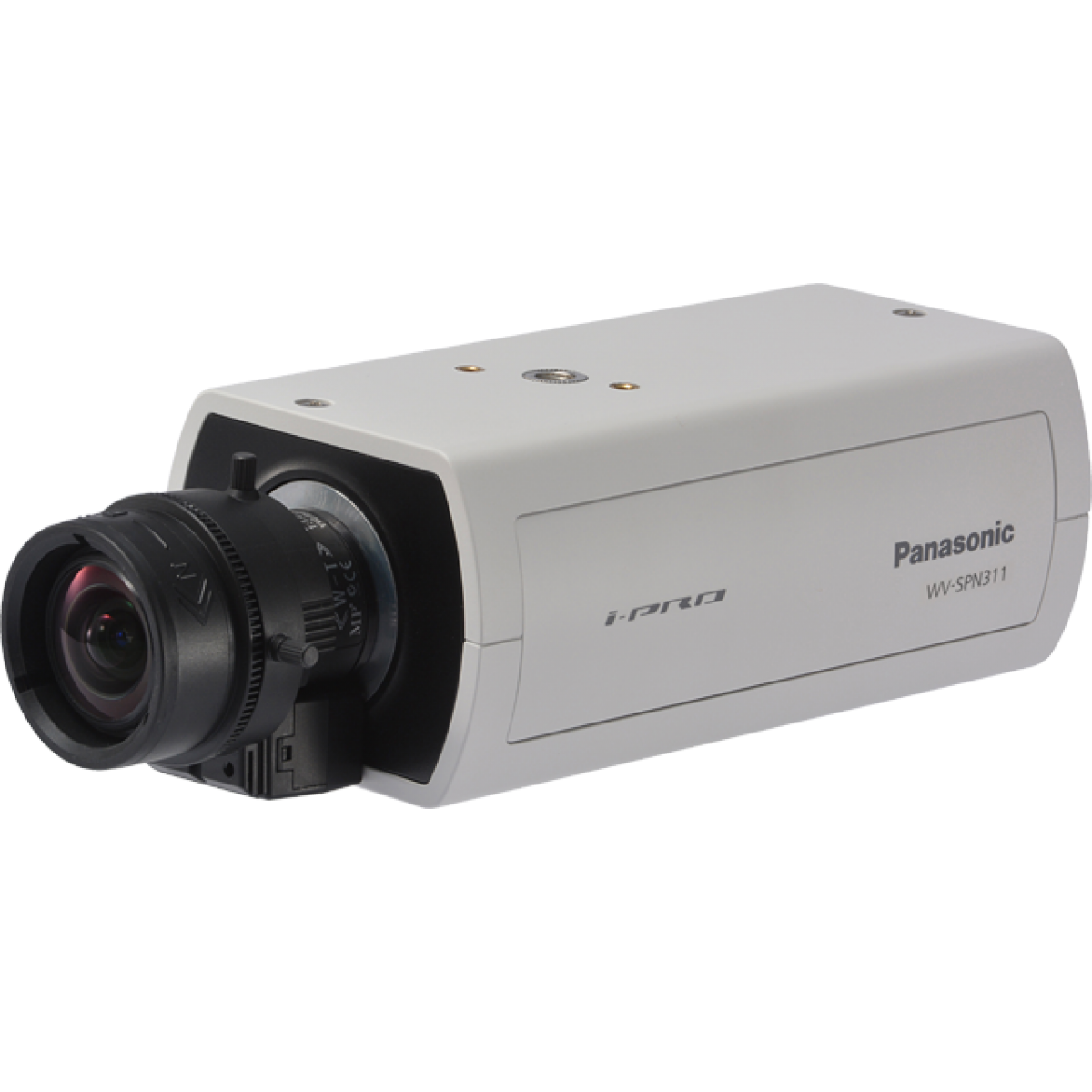 Camera IP thân hồng ngoại Full HD Panasonic WV-SPN531 - Camera giám sát