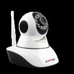 Camera IP Wifi quay quét không dây Samtech STN-2110