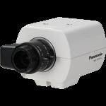 Camera thân lớn hồng ngoại Analog Panasonic WV-CP314E