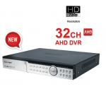 Đầu ghi hình camera AHD 32 kênh Samtech STM-4732AHD