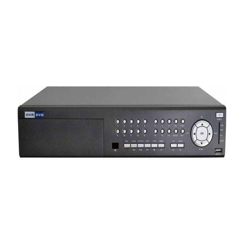 Đầu ghi hình camera IP 16 kênh Analog Samtech STM-4816
