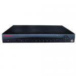 Đầu ghi hình camera IP 16 kênh NVR Honeywell HEN16102