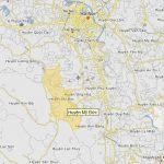 Tư vấn giải pháp lắp đặt camera quan sát tại huyện Mỹ Đức, Hà Nội